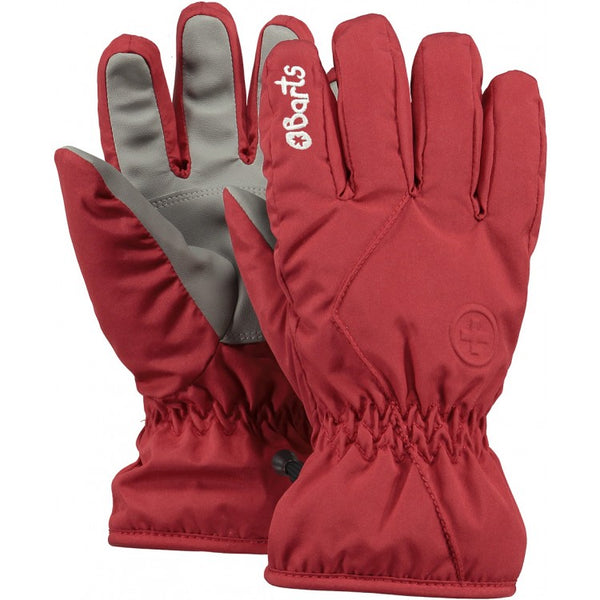 BASIC SKIGLOVES KIDS