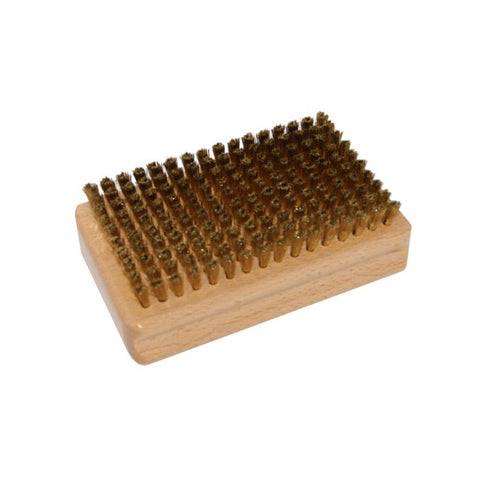 datawax Brass Brush