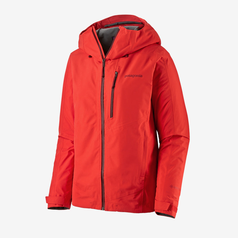 Patagonia Womens Calcite Jacket