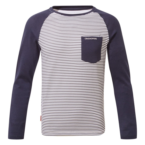 Lorenzo Long Sleeve Top
