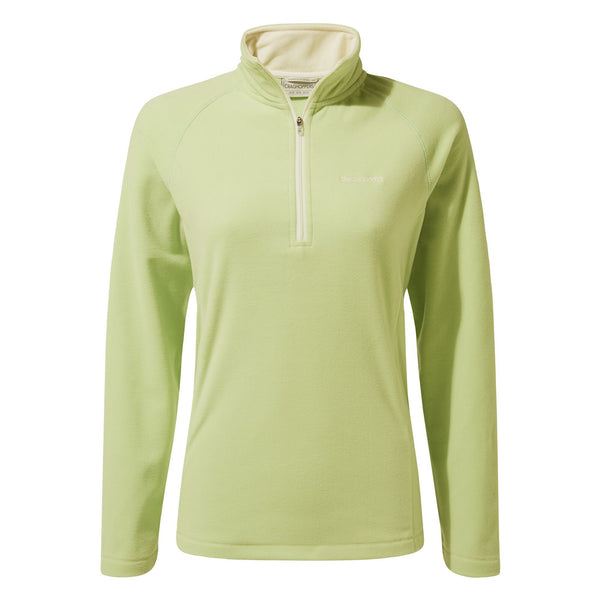 craghopper Miska ladies fleece green apple