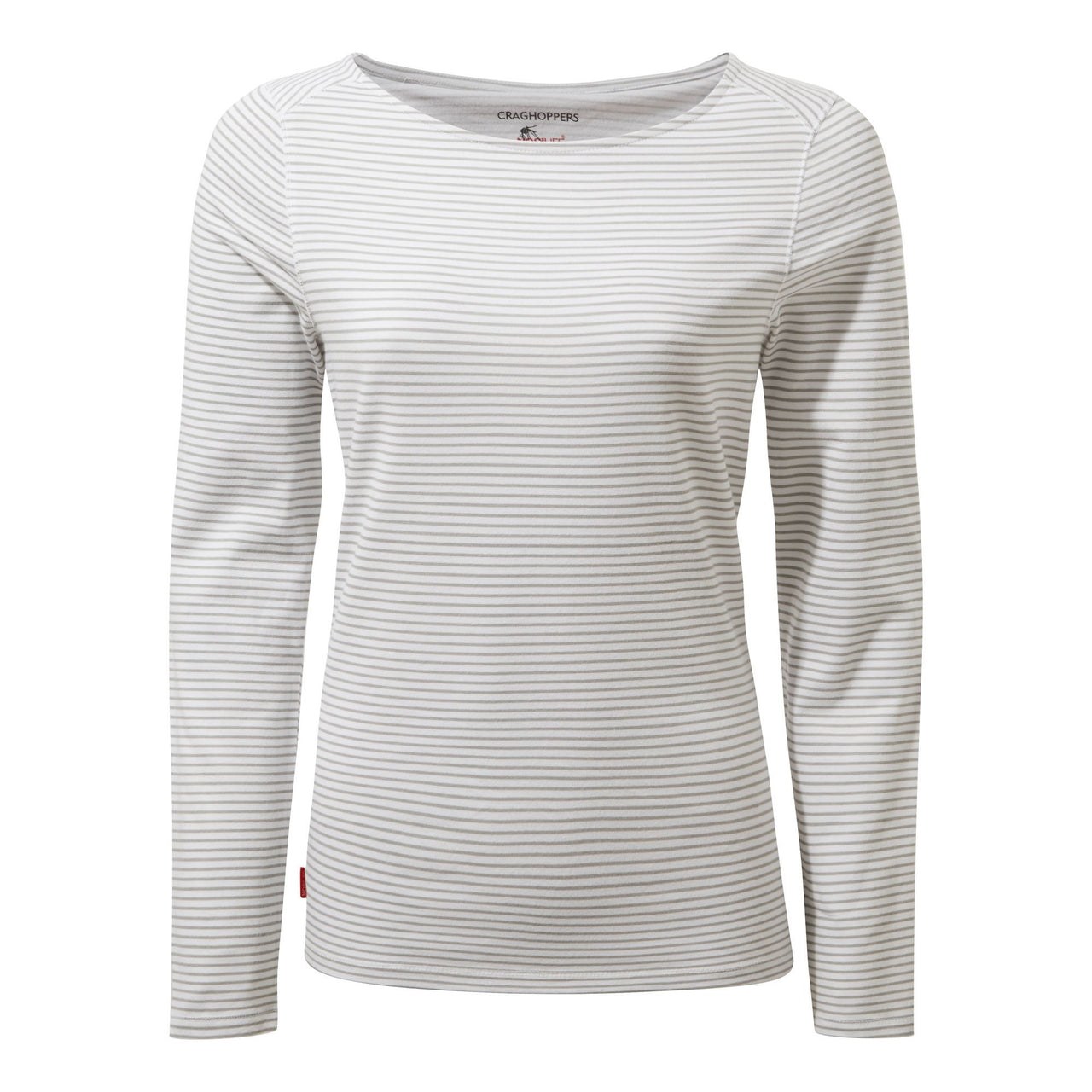 Craghoppers NosiLife Erin Long Sleeve Top