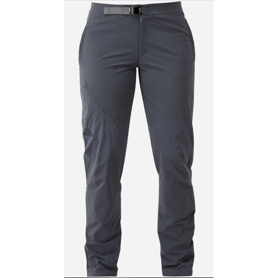 Mountain Equipment  Women's Comici Pant Ombre Blue