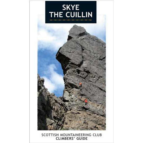 smc Skye the Cuillin