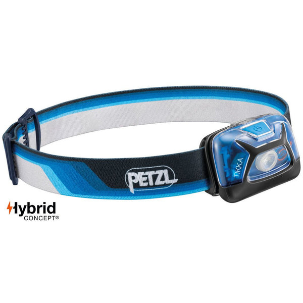 Petzl Tikka Core Petzl's 50th Anniversary Limited Edition