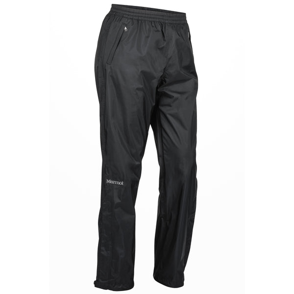 Marmot Women's PreCip Full Zip Waterproof Trousers