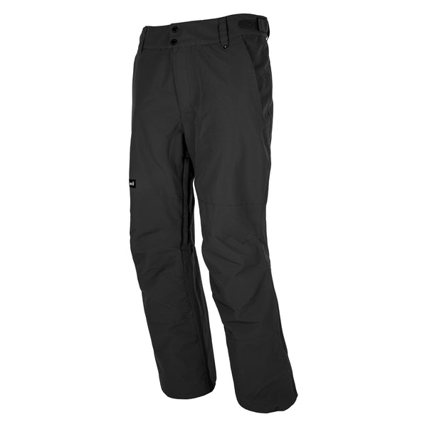 Planks Feel Good Pant Black