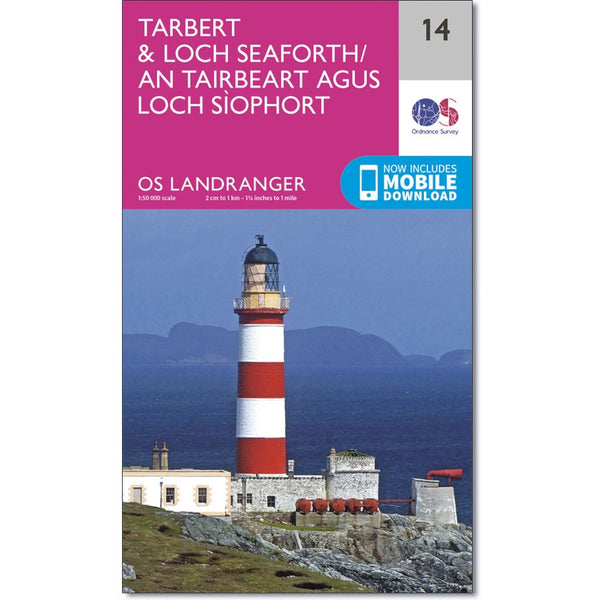 14 Tarbert & Loch Seaforth