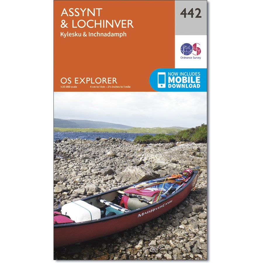 442 Assynt & Lochinver