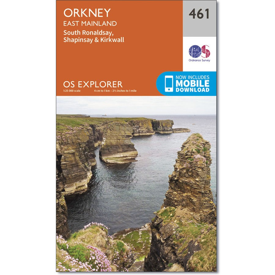461 Orkney