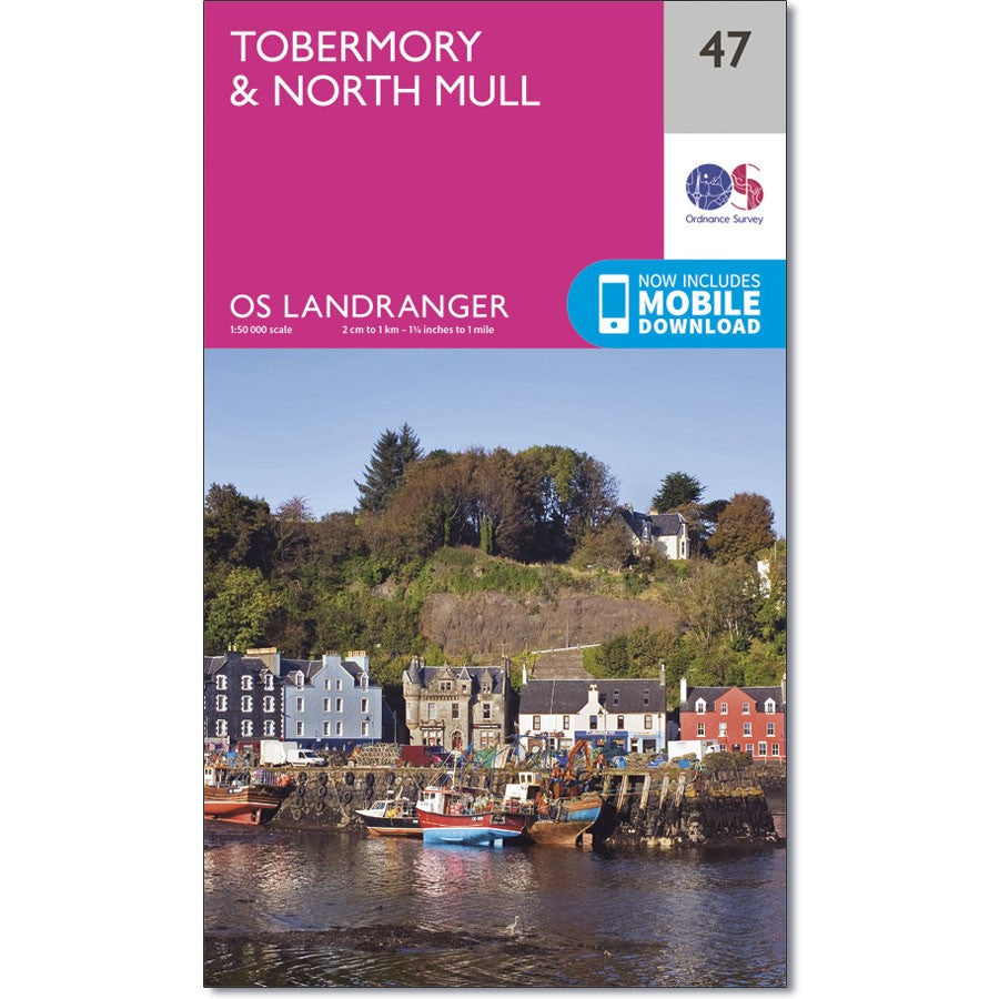 47 Tobermory & North Mull
