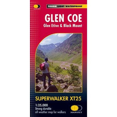 GLEN COE SUPERWALKER X ANY ANY
