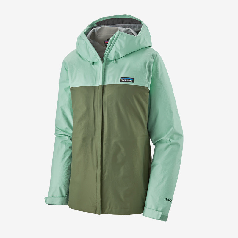 Patagonia  Womens Torrentshell 3L Jacket