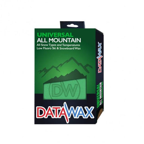 DataWax All Mountain Universal Wax