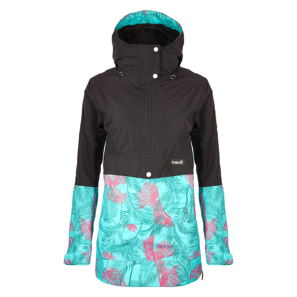 Planks Overstoke Anorak Miami Palm