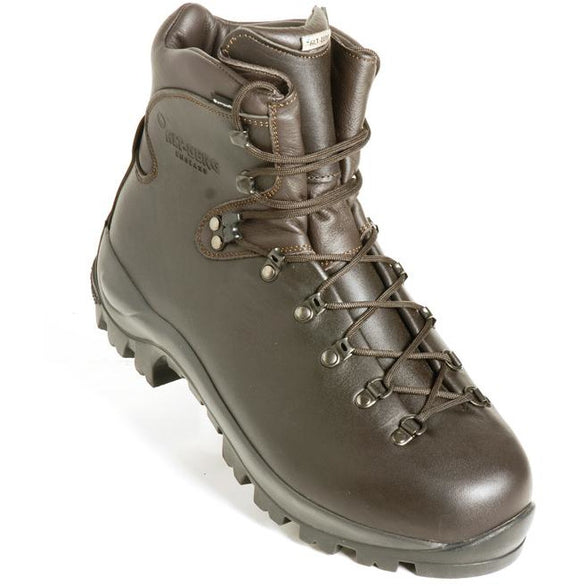 Altberg Mallerstang walking boot 4 season leather