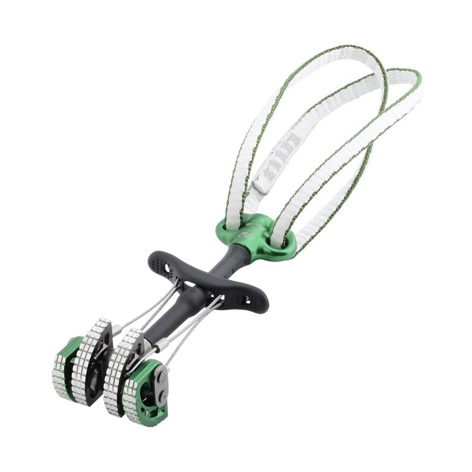 DMM Dragon Cam Size 2, Green