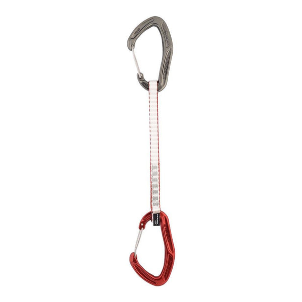 DMM Alpha Trad Quickdraw Red 18cm