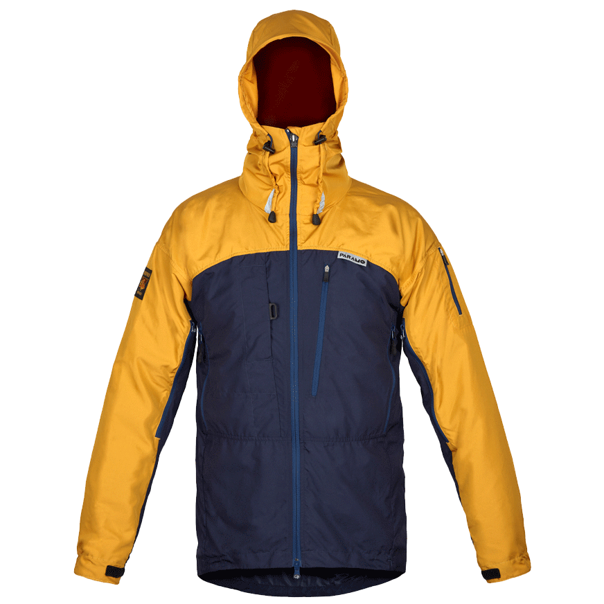 Paramo  Enduro  Mens Windproof Jacket