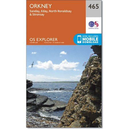 465 Orkney