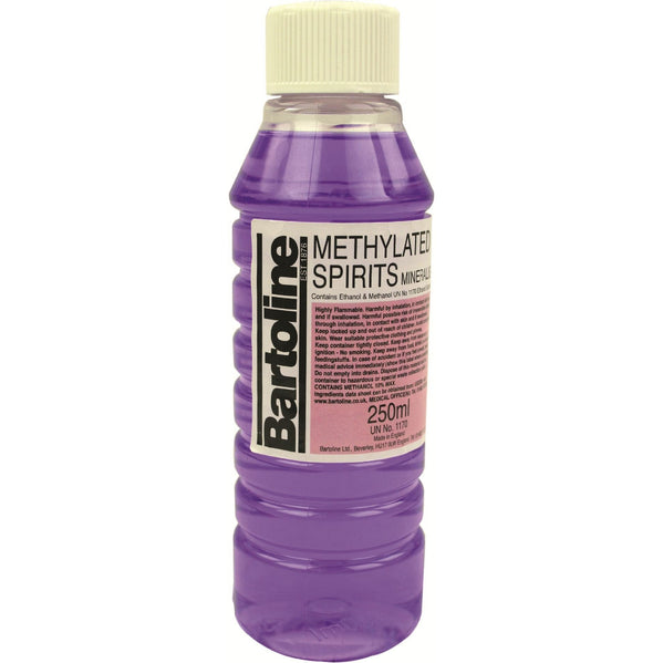 Methylated Spirit 250ml
