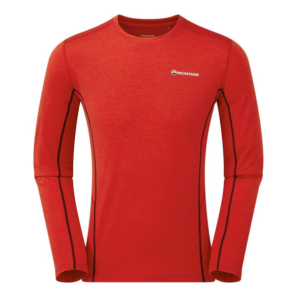 Dart Long Sleeve T-Shirt