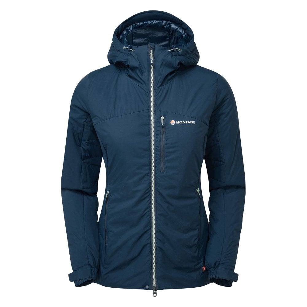 Montane Women's Fluxmatic Jacket