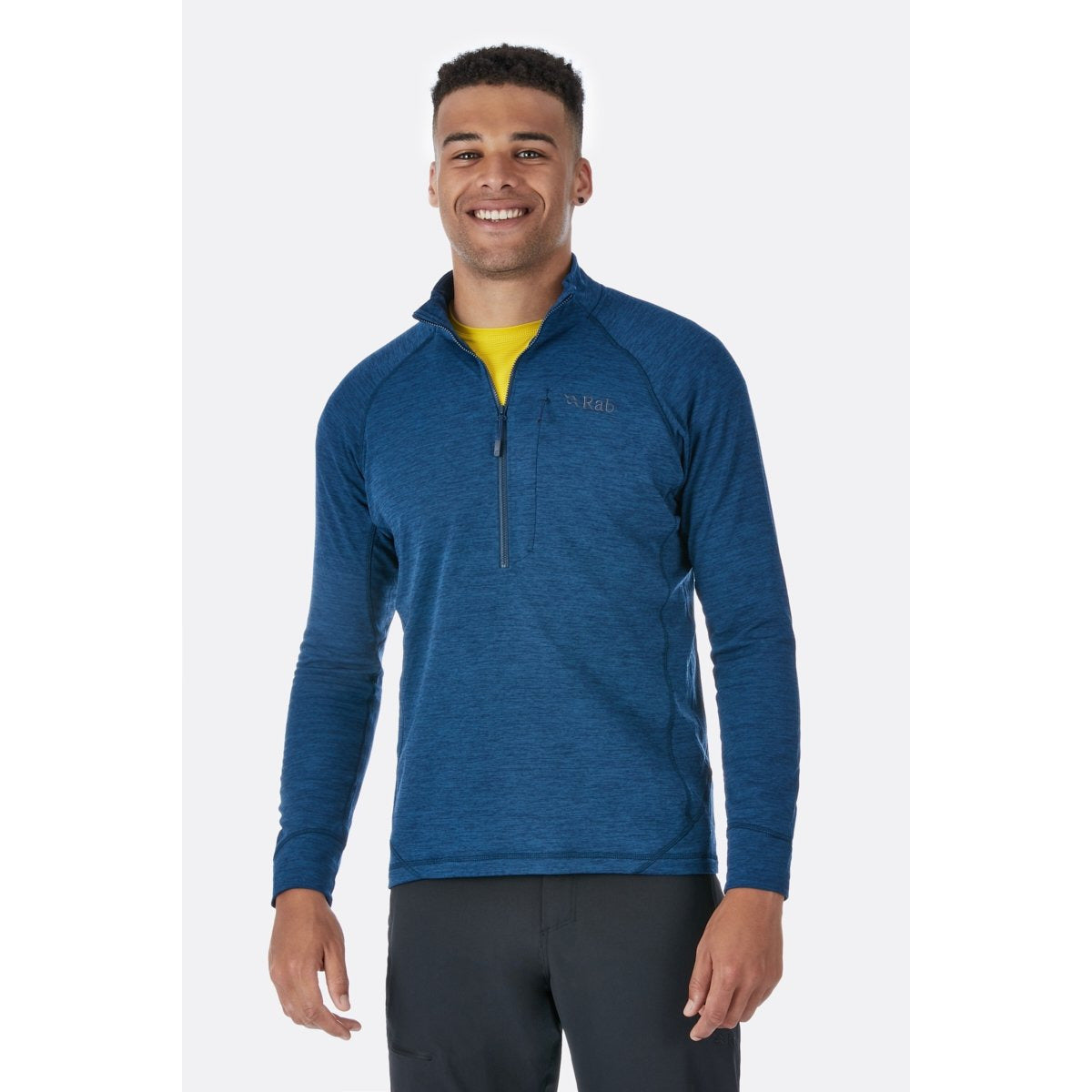Rab Men's Nexus Pull-On Deep Ink