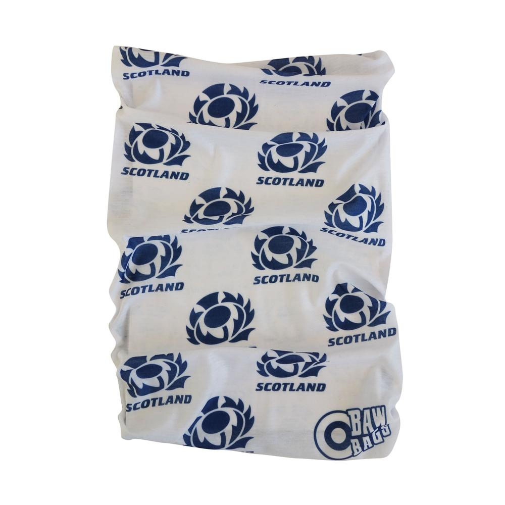 BawBags Multi Sleeve Scotland Rugby Away