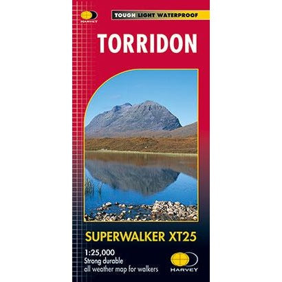 TORRIDON SUPERWALKER