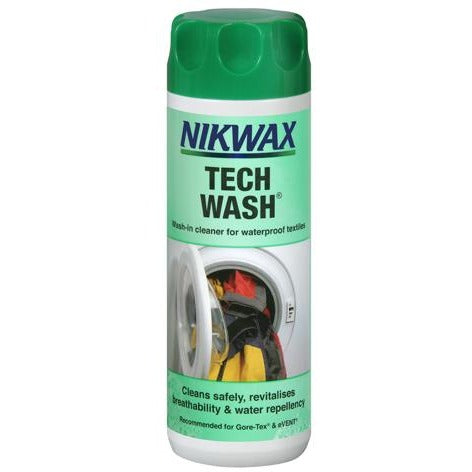 NIW 183P06 Tech Wash 1 litre -