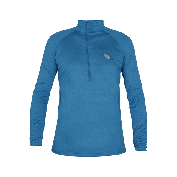 Paramo Tempro Zip Neck Top