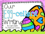 Egg-cellent Writings