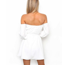 Gorgeous Off Shoulder Dress