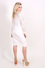 Love Me Lace Dress