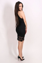 Fancy Me Lace Dress