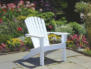 Adirondack Shellback Chair