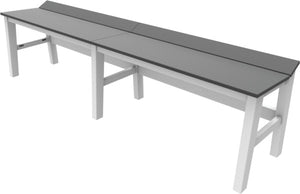 SYM Dining Bench 72""