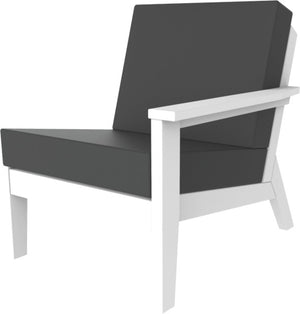 DEX Modular Lounge Chair Left (as sitting)
