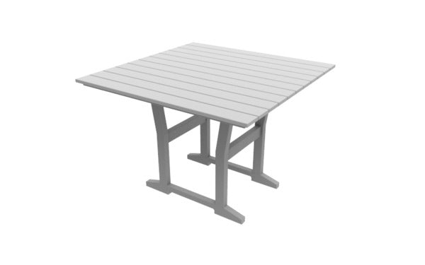 "Café 40"" Square Dining Table"