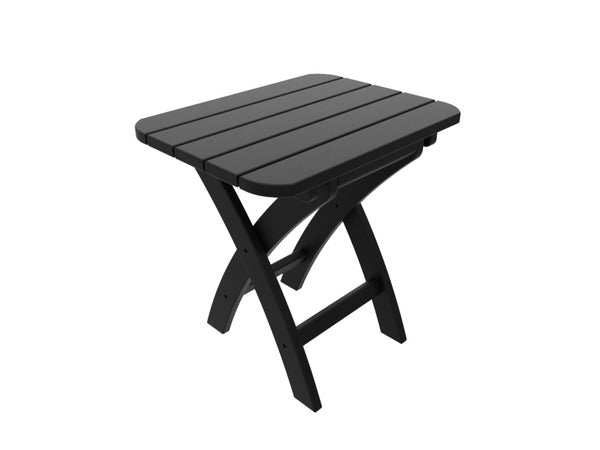 Harbor View Folding Side Table