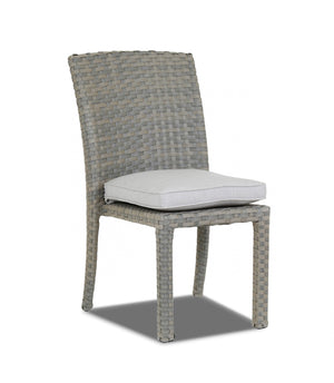 Majorca Armless Dining Chair
