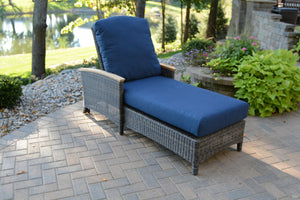 Bella Chaise Lounger