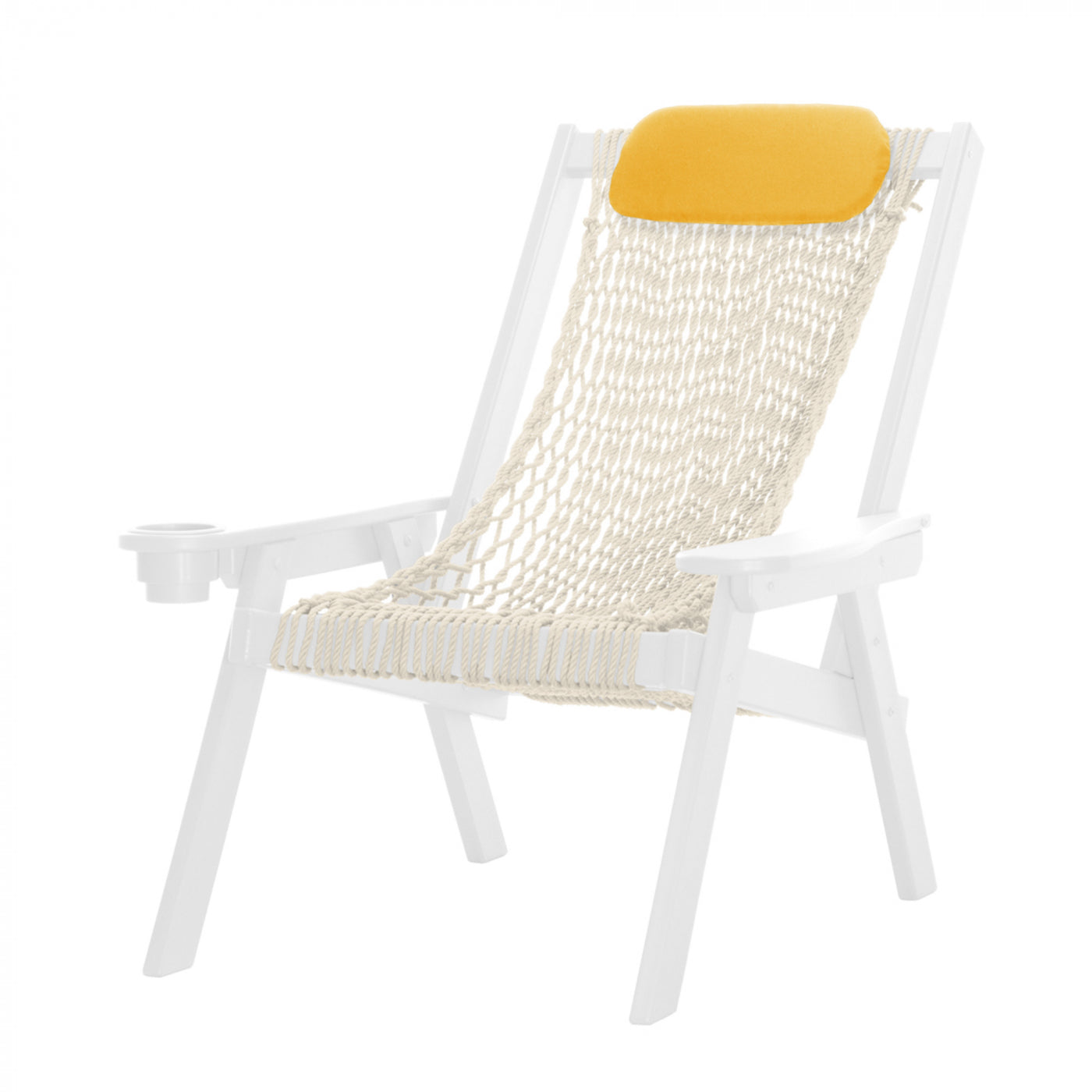 COASTAL DURACORD® ROPE CHAIR