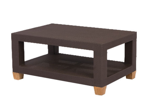 Ciera Rectangle Coffee Table