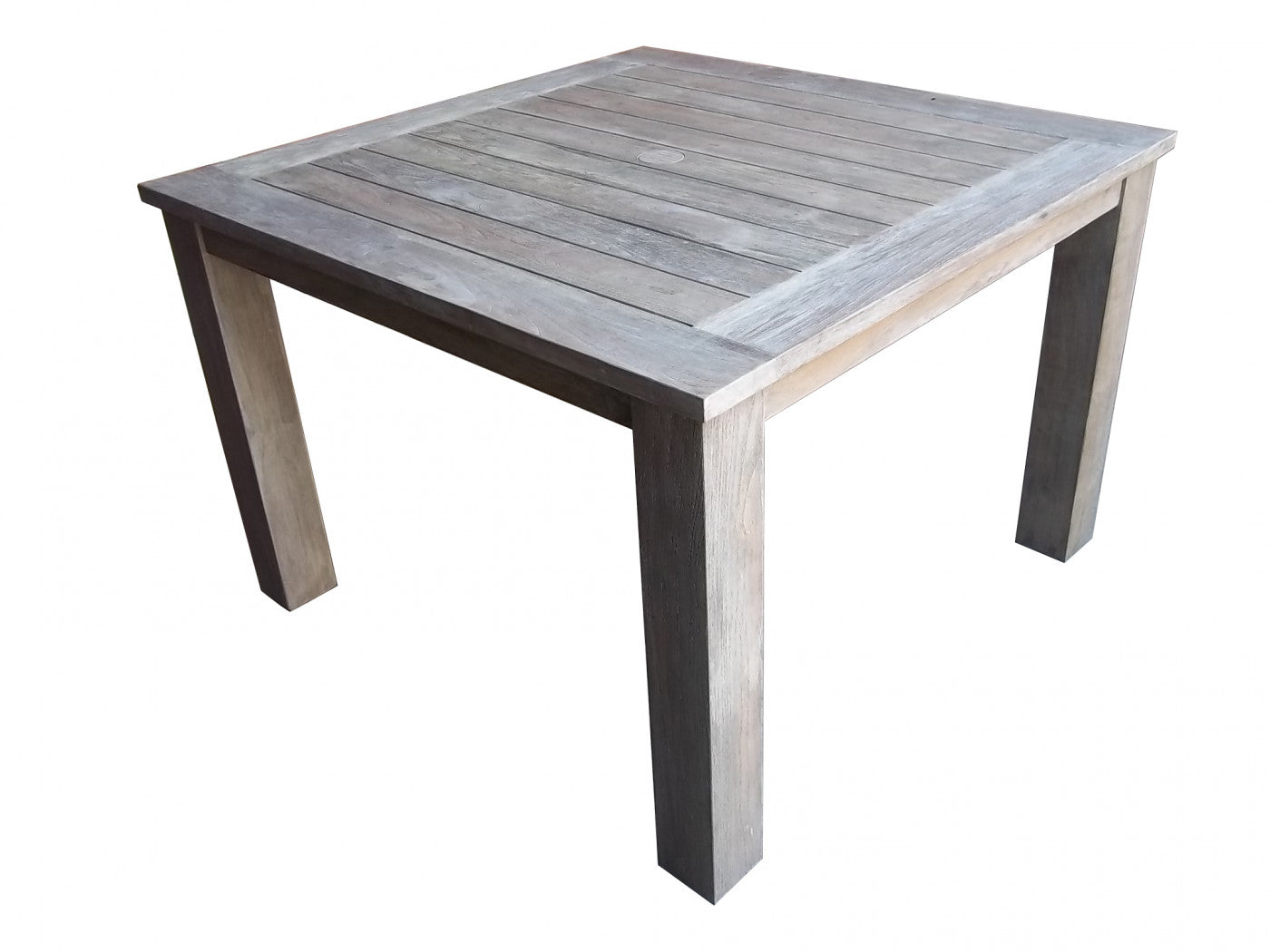 Shelburne Square Dining Table 44""