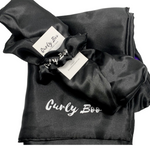 Curly Boo Satin Starter Kit-Hair care-Curly Boo