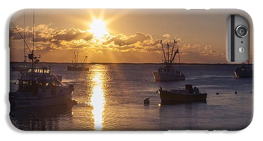 Chatham Sunrise - Phone Case