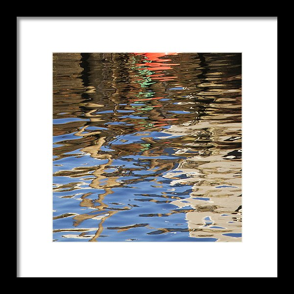 Reflections - Framed Print