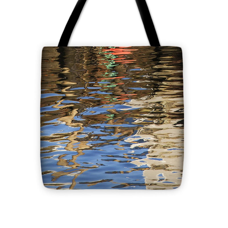 Reflections - Tote Bag